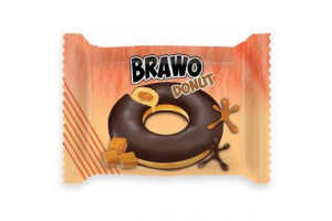 Brawo donut Карамель 50 г