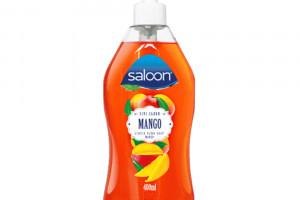 Мыло с ароматом манго