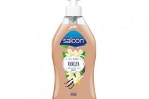 жидкое мыло с ароматом ванили