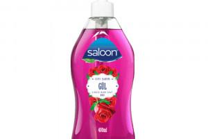 жидкое мыло с ароматом розы