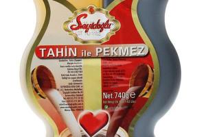 Seyidoğlu Тахин & Пекмез