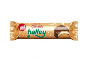 Halley 66 г