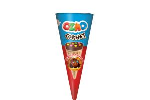 Вафельный рожок Ozmo
