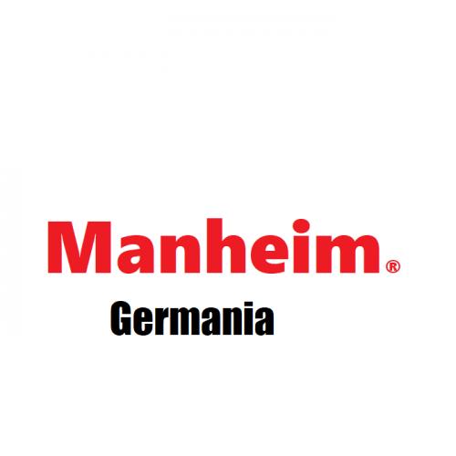 Manheim Germania