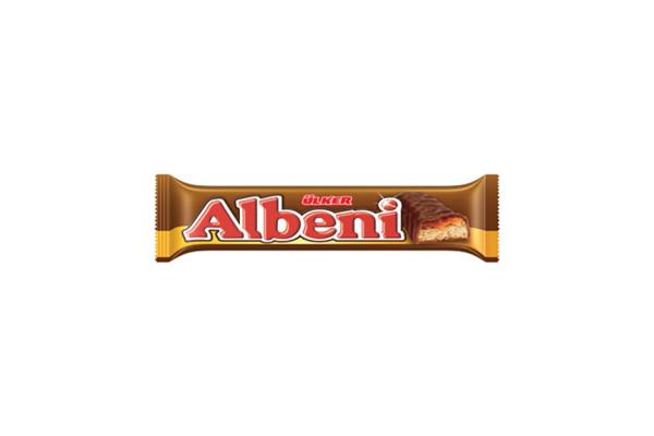 Ulker Albeni Шоколадный батончик 40 г