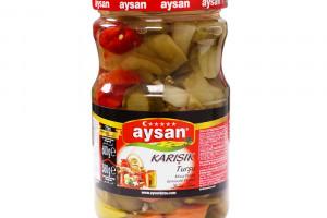 AYSAN Салат ассорти 680 г
