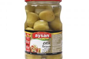 AYSAN Слива консервированная 670 Г