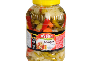 Aysan Салат ассорти 5 кг