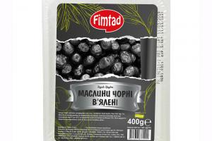 Fimtad Маслины вяленые 200 г
