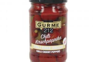Gurme212 Перец жареный на мангале 500 г