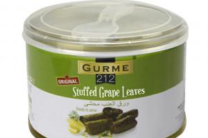 Gurme212 Сарма (фаршированные виноградные листья з рисом) 400 г
