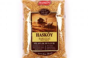 Haskoy Булгур 1 кг