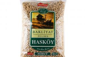 Haskoy Нут 1 кг