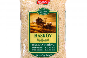Haskoy Рис Бальдо 1 кг