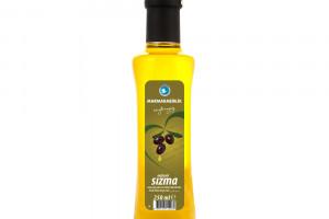 Marmarabirlik Оливковое масло 250 мл