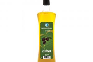 Marmarabirlik Оливковое масло - Riviera 1 л