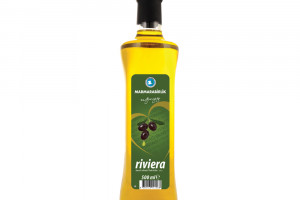 Marmarabirlik Оливковое масло - Riviera 500 мл