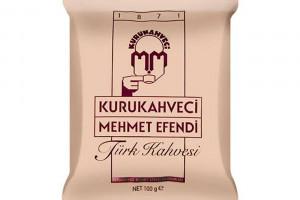 Mehmetefendi Турецкий кофе 100 г