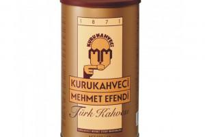 Mehmetefendi Турецкий кофе 500 г