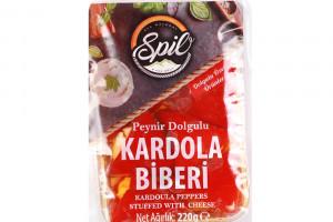 """Spil Tray Красный перец """"Кардола"""" фаршированный сыром 220 г"""
