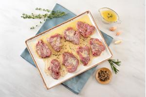 Маринованный говяжий деликатес