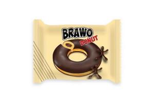Brawo donut Шоколад 50 г