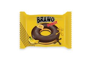 Brawo donut Банан 50 г