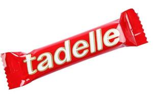 Tadelle молочный 30 г